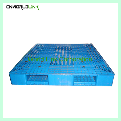 Double side pallet