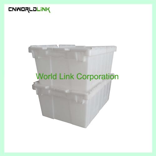 WL-250 Plastic crate (1)