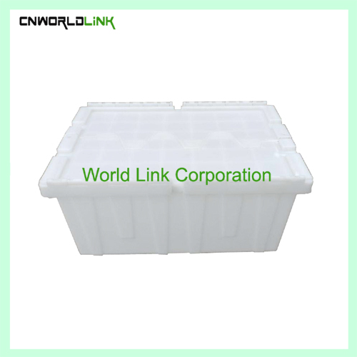 WL-250 Plastic crate (4)