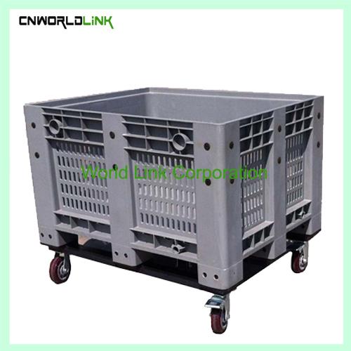 pallet crate 11