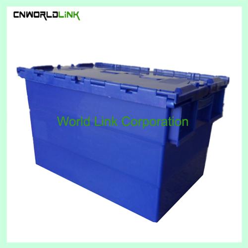 Plastic Moving Box Wl 370 World Link Corporation