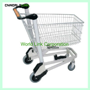 airport trolley WL-C410 (1)
