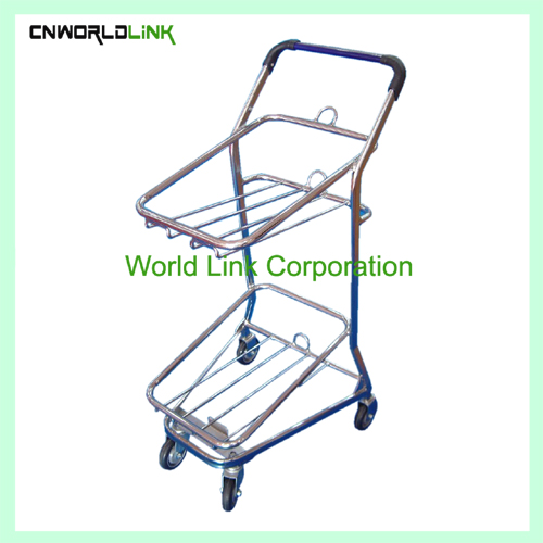 plastic shopping cart (21)
