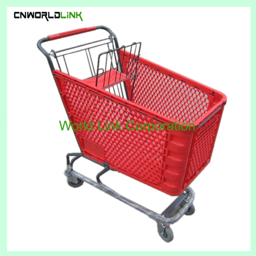 plastic shopping cart (7)