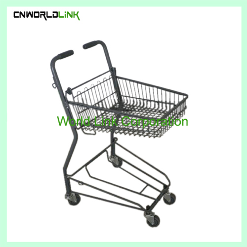 plastic shopping cart (9)