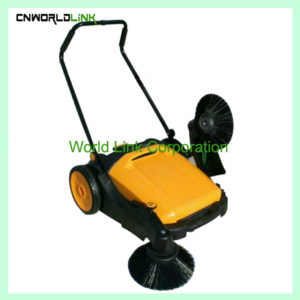Cleaning Tool Sweeper