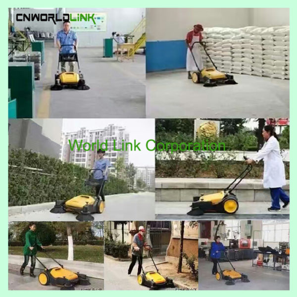 Cleaning Tool Sweeper2