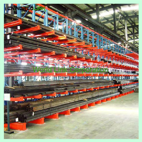 Cantilever racking WL