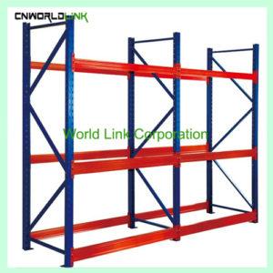 Steel Rack & Shelves