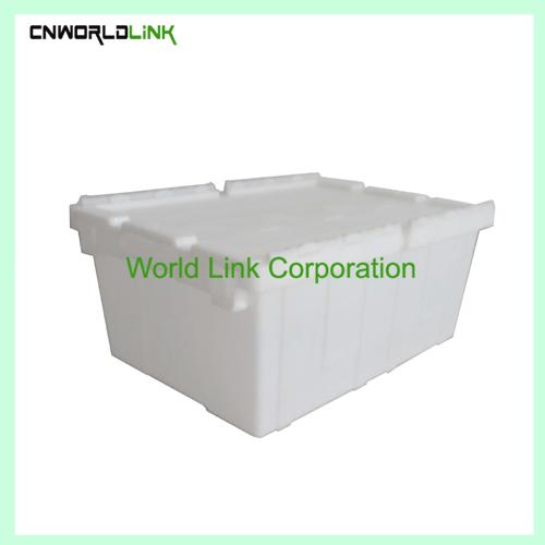 WL-250 Plastic crate (5)