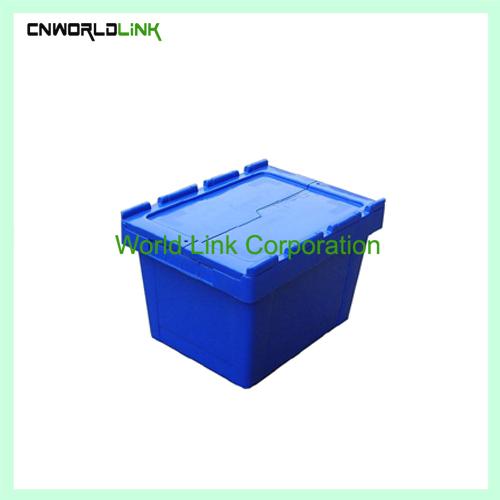 WL-260 plastic crate1