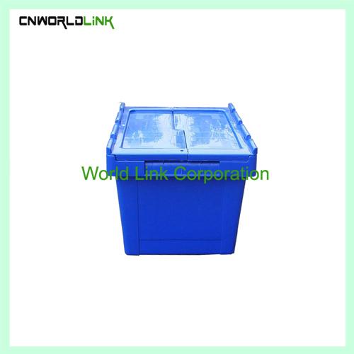 WL-260 plastic crate10