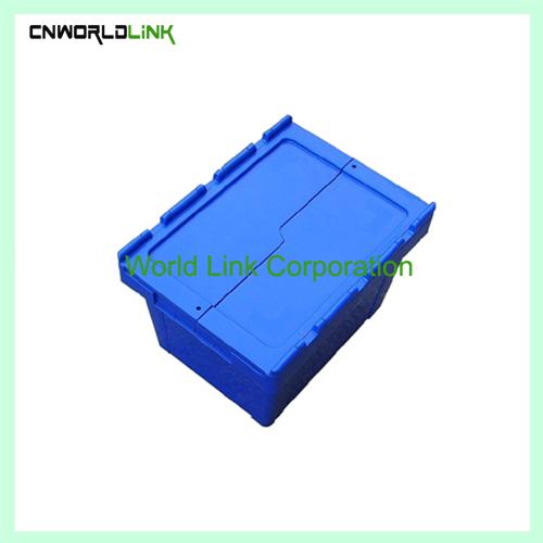 WL-260 plastic crate2