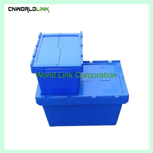 WL-260 plastic crate5