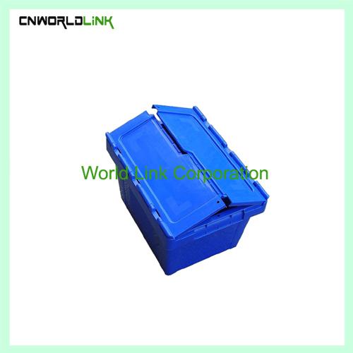WL-260 plastic crate6