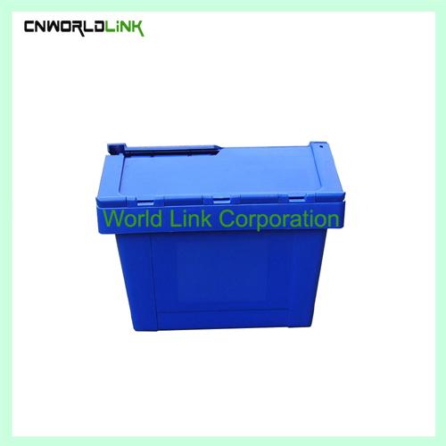 WL-260 plastic crate7