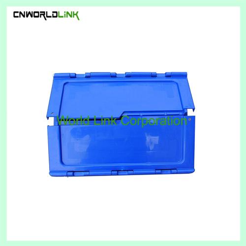 WL-260 plastic crate8