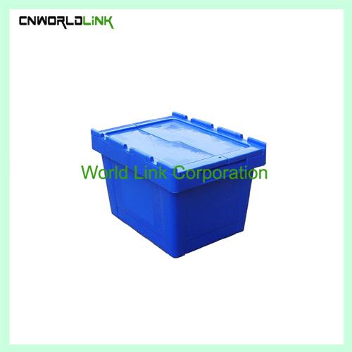 WL-260 plastic crate9