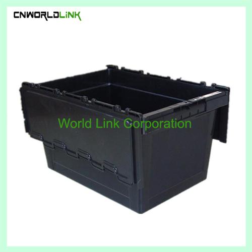 plastic crate WL-340 (10)