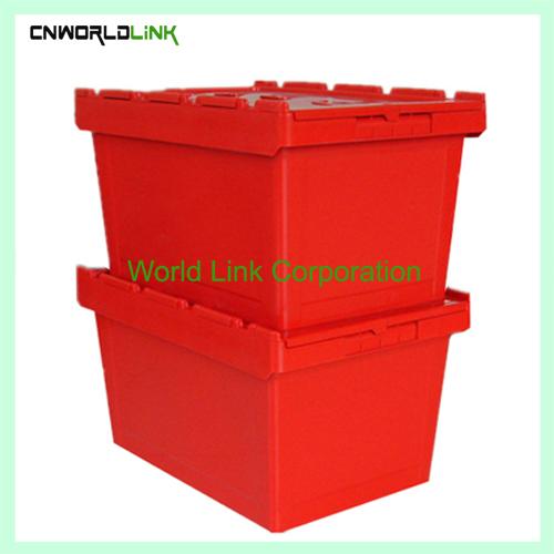 plastic crate WL-340 (12)