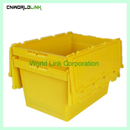 plastic crate WL-340 (14)