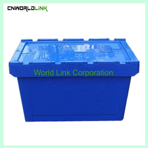 plastic crate WL-340 (15)