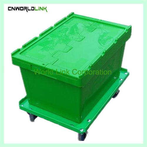 plastic crate WL-340 (19)