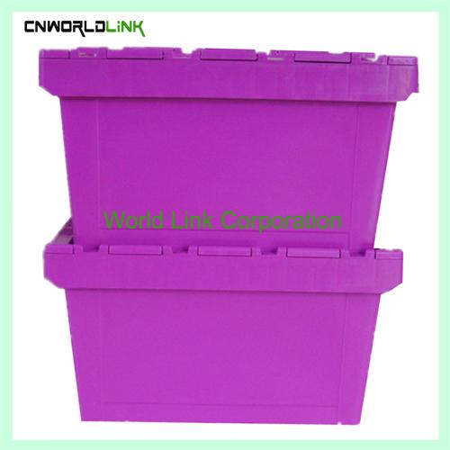 plastic crate WL-340 (23)