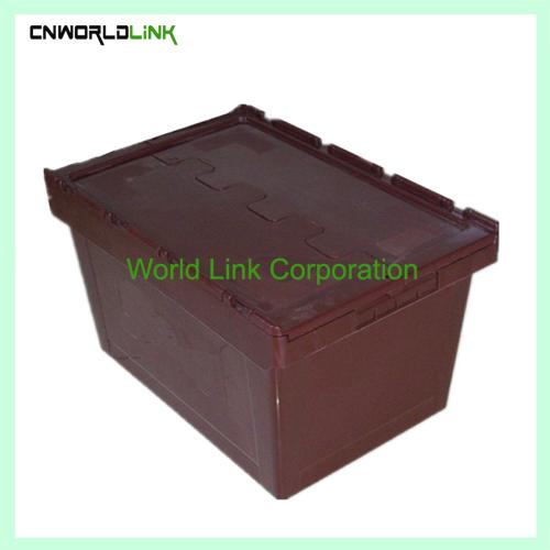 plastic crate WL-340 (24)