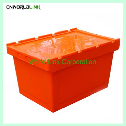 plastic crate WL-340 (5)