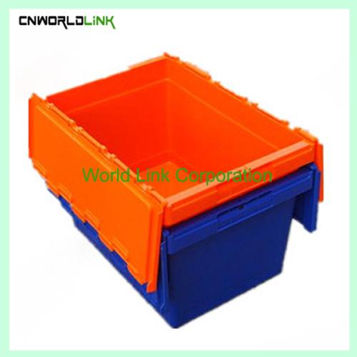 plastic crate WL-340 (7)