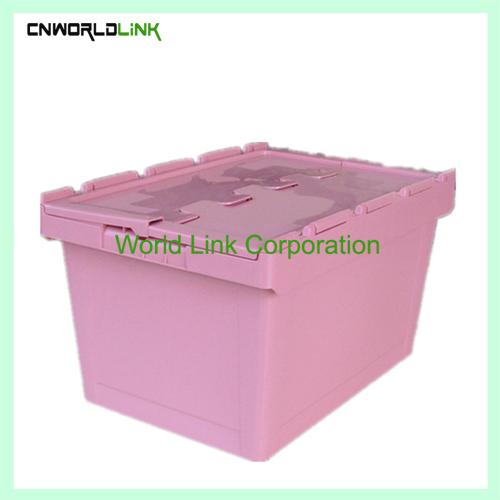 plastic crate WL-340 (8)