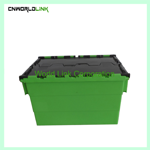 plastic moving box WL-370 (1)