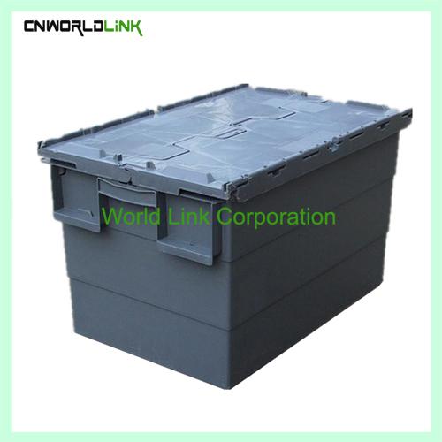 plastic moving box WL-370 (12)