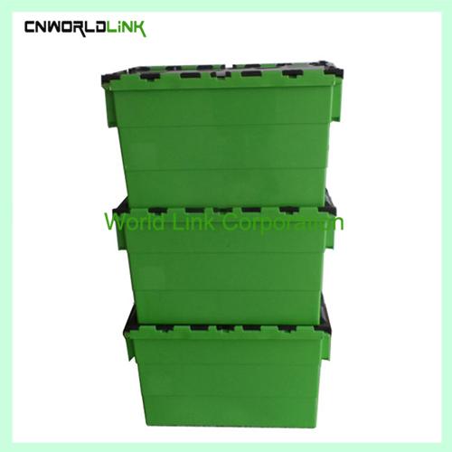 plastic moving box WL-370 (2)