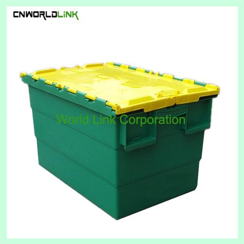 plastic moving box WL-370 (4)