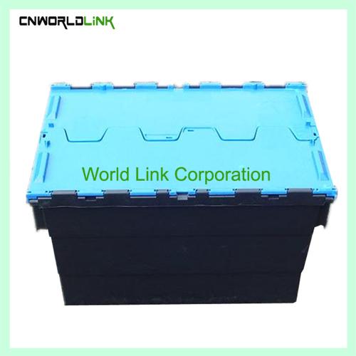 plastic moving box WL-370 (5)