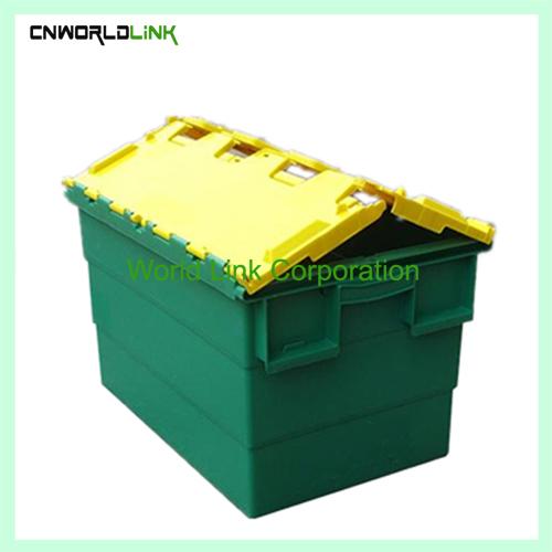 plastic moving box WL-370 (6)