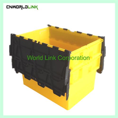plastic moving box WL-370 (8)