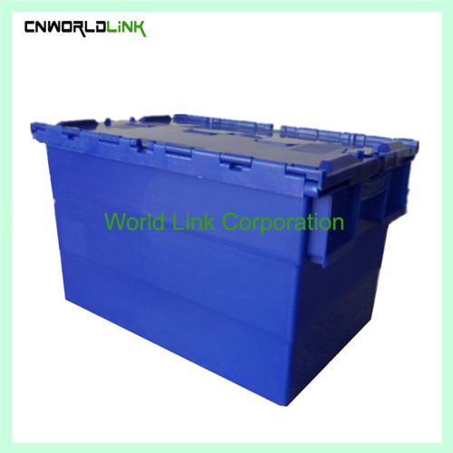 plastic moving box WL-370 (9)