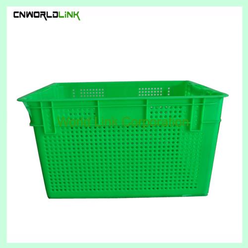 Mesh Crate 22