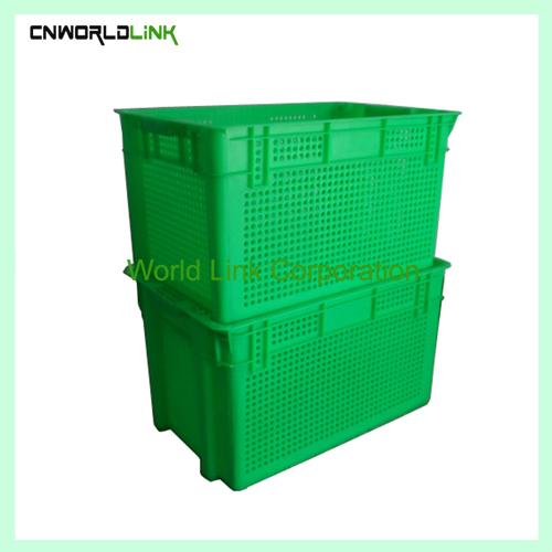 Mesh Crate (23