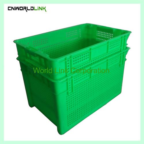 Mesh Crate (25
