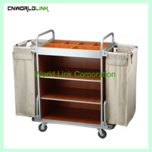 Multifunction service cart WL-033D (2)