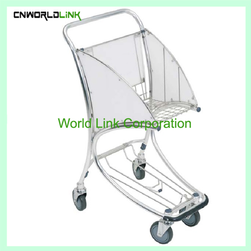airport cart WL-G460 (2)
