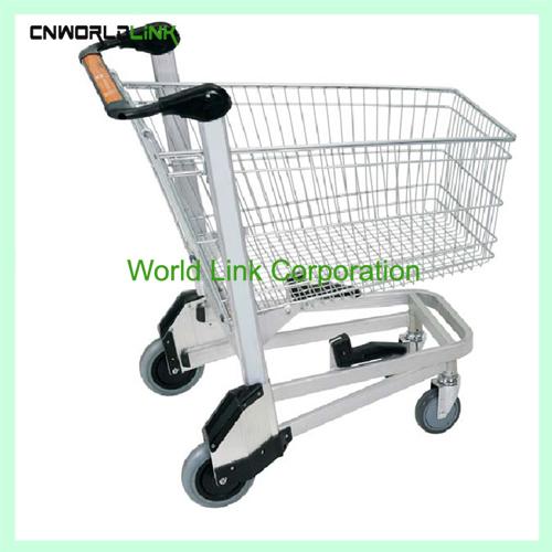 airport trolley WL-C410 (1)