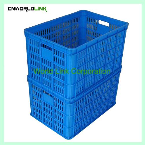 plastic basket (2)