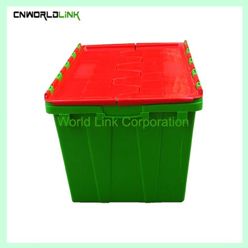WL-320 plastic box (1)