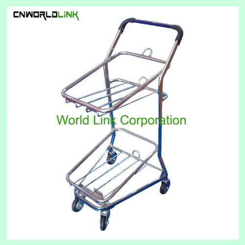 plastic shopping cart (21)