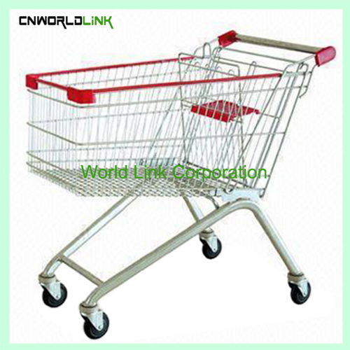 plastic shopping cart (4)